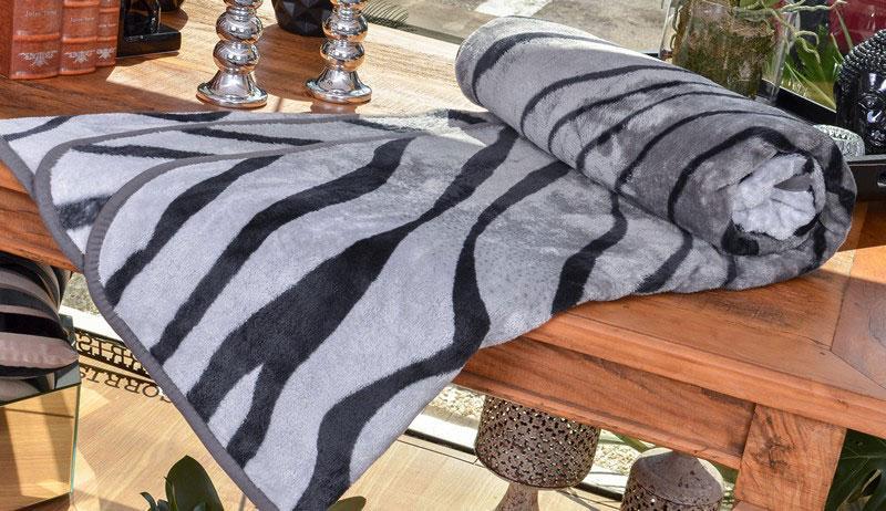 Cobertor Microfibra Casal