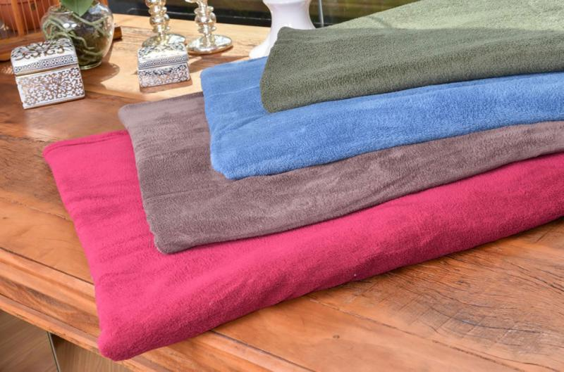 Cobertor Microfibra Infantil Antialérgico