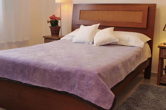 Cobertor Popular Preço