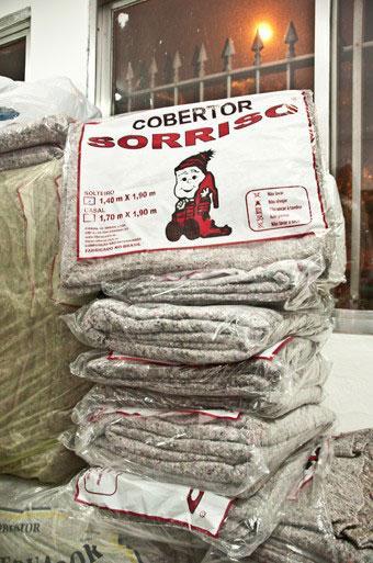 Cobertores para Doação Onde Comprar