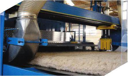 Fábrica de Cobertores