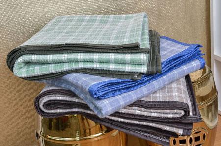 Cobertor Serramar